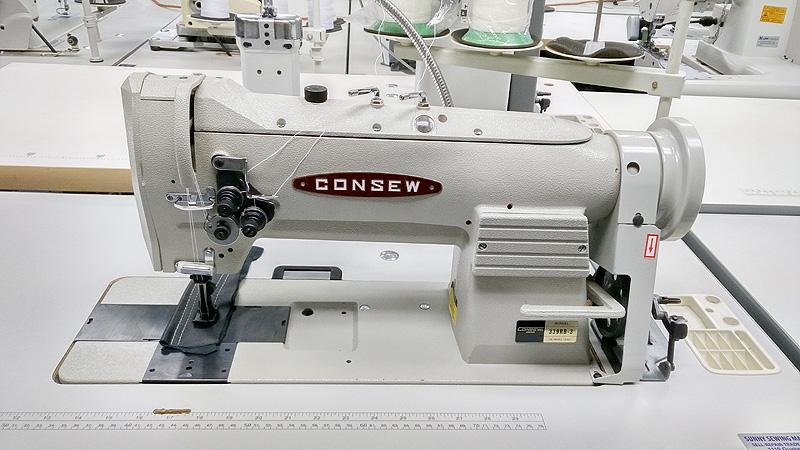Consew Sewing Machine Repair Manual