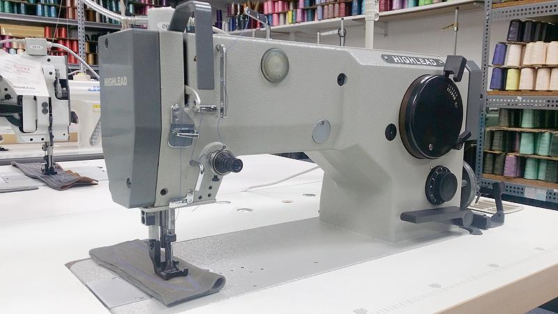 Zig Zag Machines HIGHLEAD GG4040 Walking Foot Zig Zag Sewing Interesting Walking Foot Zig Zag Sewing Machine