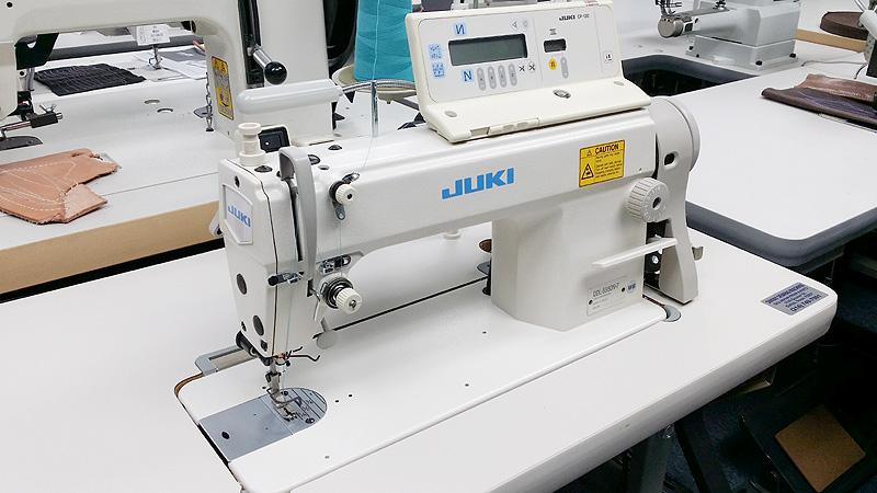 Apparel Machines JUKI DDL40N40 Full Automatic Single Needle Interesting Juki Ddl 5550n Industrial Sewing Machine