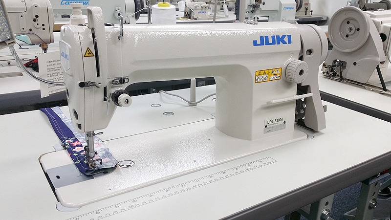Apparel Machines JUKI DDL40E Single Needle Lockstitch Sewing Amazing Juki Sewing Machine Parts