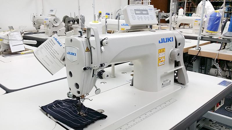 Apparel Machines JUKI DDL4040 Automatic Single Needle Gorgeous Juki 8700 Sewing Machine Price