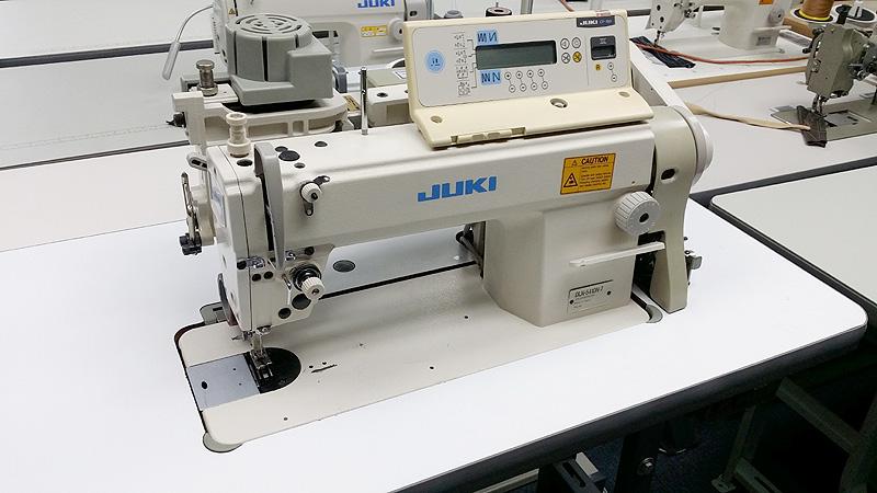 apparel machines juki dln 5410n 7 automatic needle feed sewing rh sunnysewingcenter com Juki Oil Pump juki dln 5410n manual