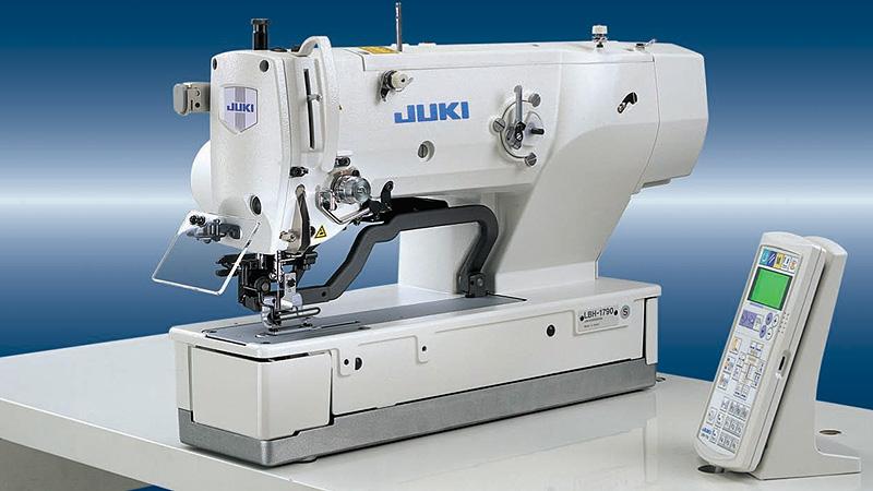 Automatic Buttonhole Sewing Machine