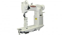 288 R -11-1 High Speed Single Needle Post Type Lockstitch Machine Drop Feed