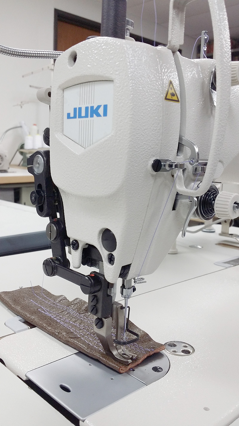 Free manual Of juki 5550