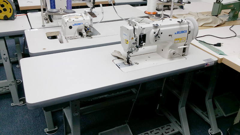 Leather And Upholstery Machines Juki Dnu 1541s Single