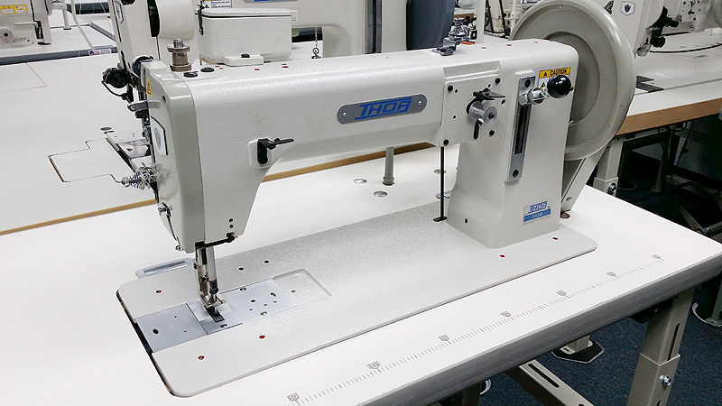 Leather and Upholstery Machines: THOR GA-243 Extra Heavy Duty ...