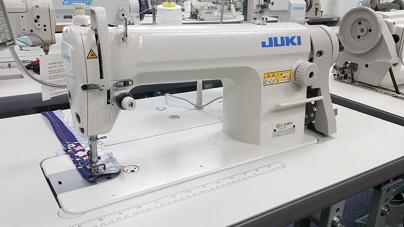 1 Needle Lockstitch Juki Ddl 8100e Single Needle